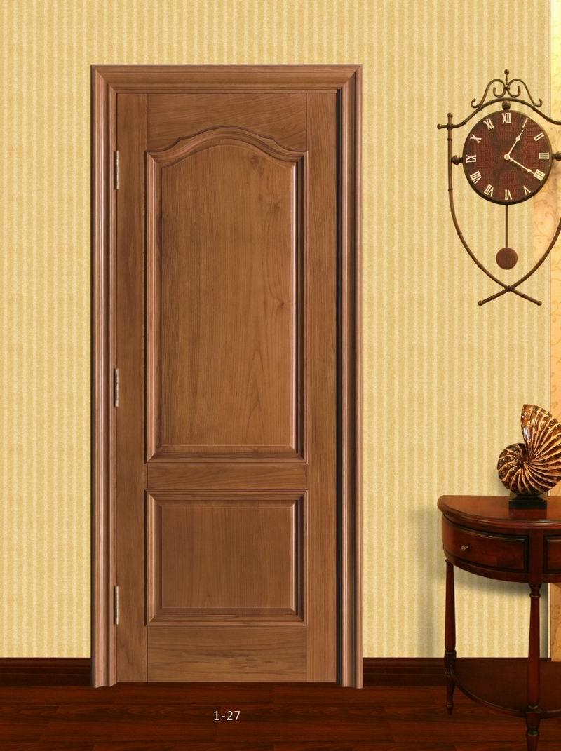 99%的人不知道的开放漆门保养方法