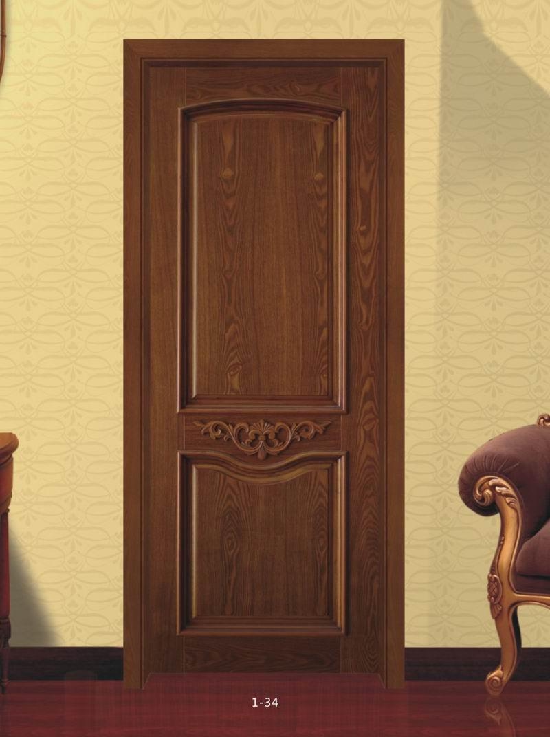 开放漆门施工工艺