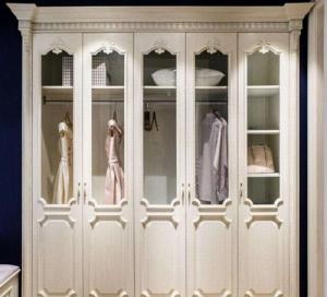 不可不知的欧式柜门保养方法