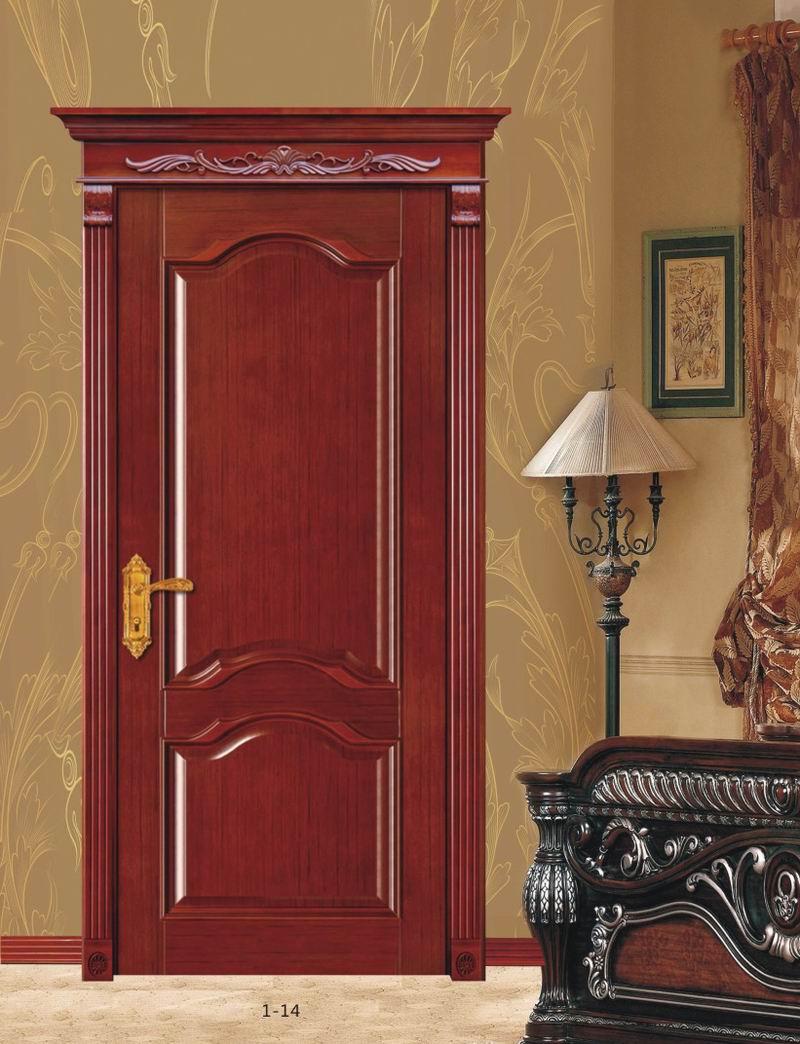 怎么挑选开放漆门