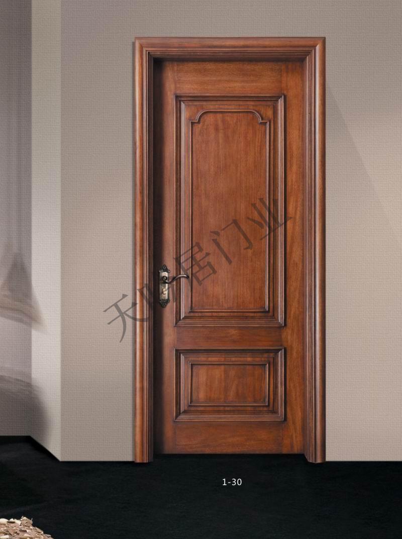 烤漆门与开放漆门有什么区别