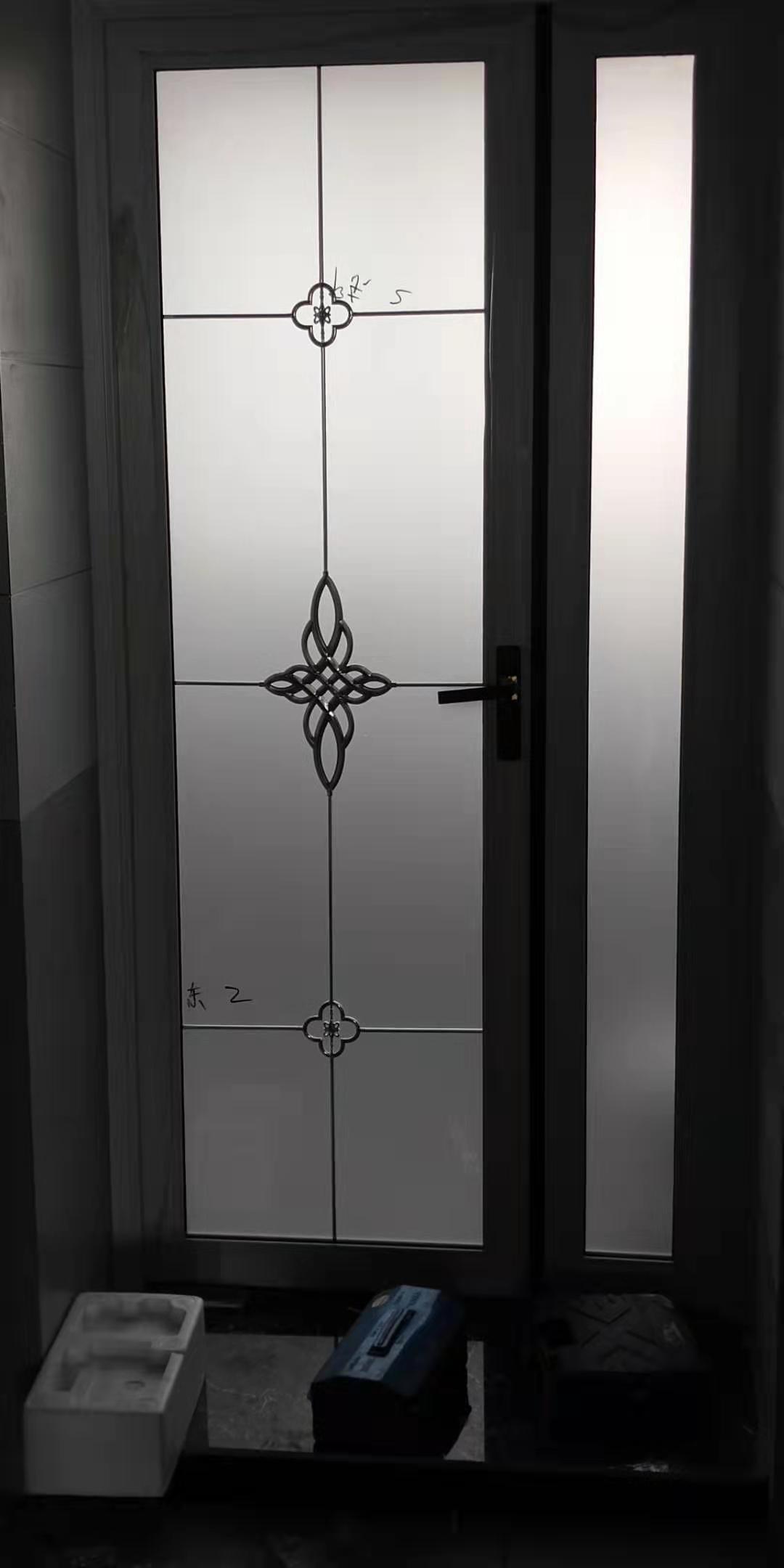 钛镁合金折叠门怎么样