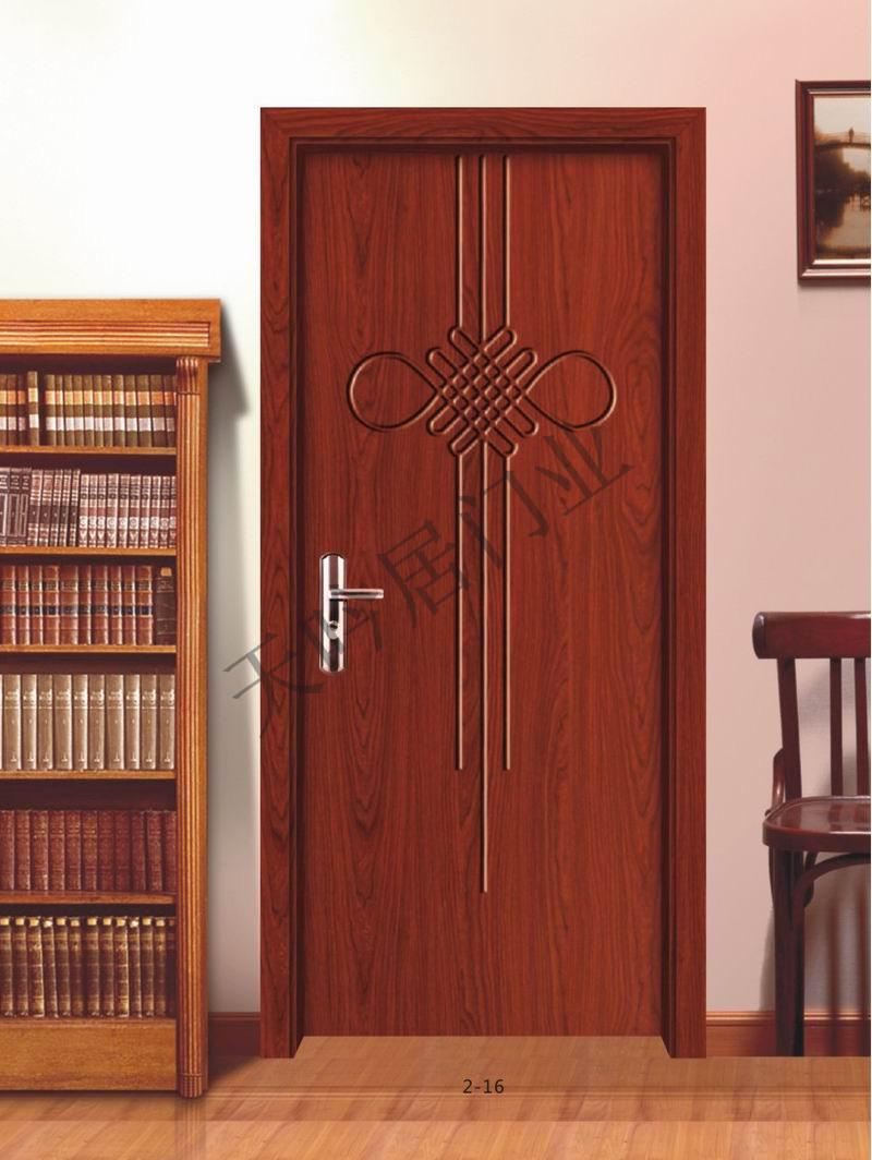 室内门厂教你如何挑选不同的房间门